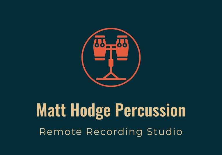 Matt Hodge on SoundBetter