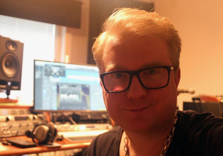 Björn Zetterström on SoundBetter