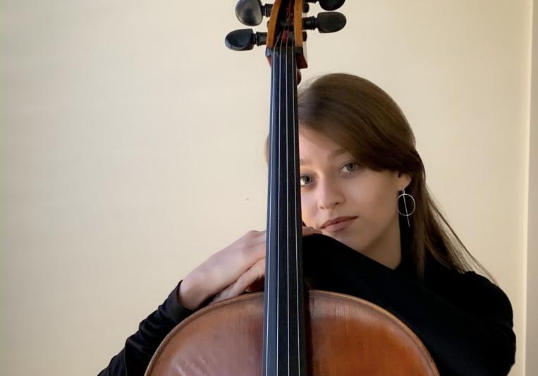 Marie L. on SoundBetter