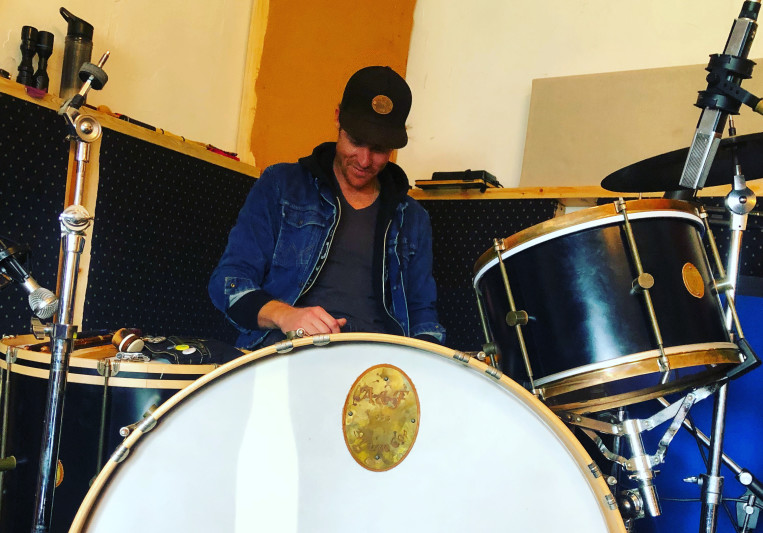 Clint Simmons on SoundBetter