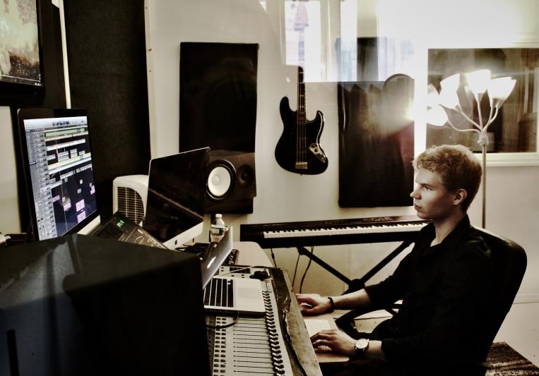 Emil Carlsson on SoundBetter