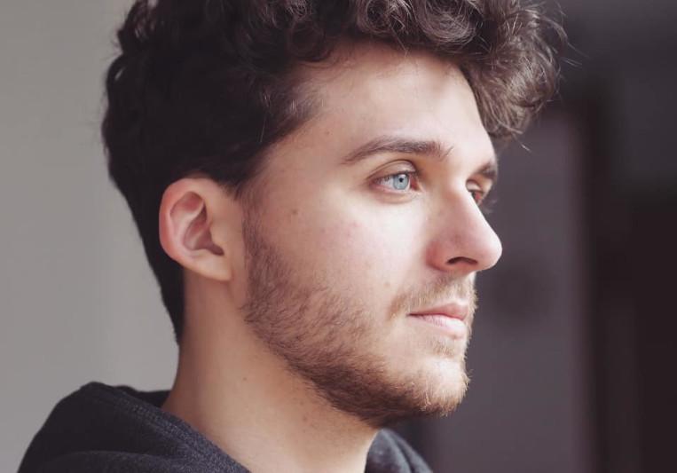 Henrik Prautzsch on SoundBetter