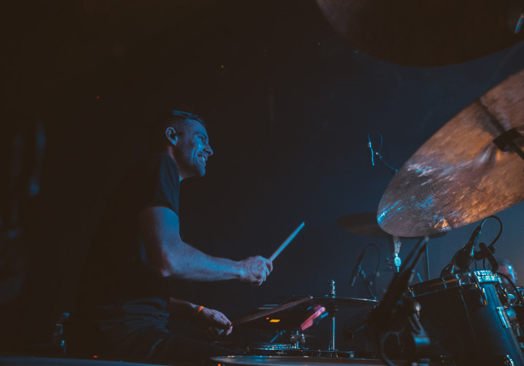 Brendan Lyons on SoundBetter