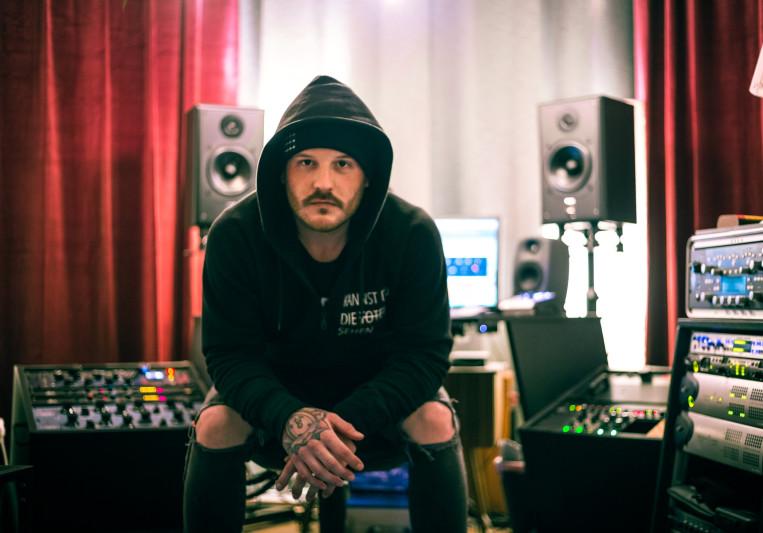 Alex Adelhardt on SoundBetter