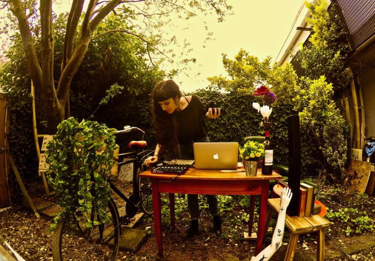 Bea Andrés on SoundBetter
