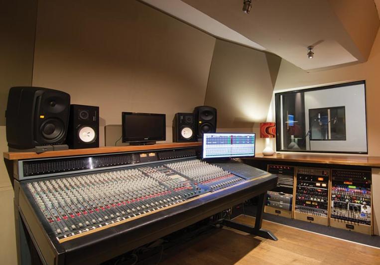 Mitchell Hammen on SoundBetter
