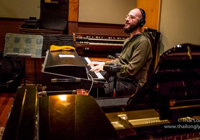 Chris Cadenhead on SoundBetter
