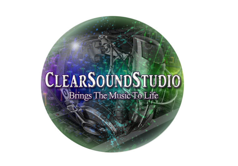 ClearSoundStudio on SoundBetter
