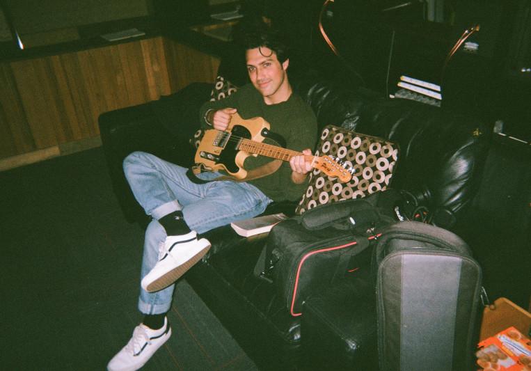 Nick Cianci on SoundBetter