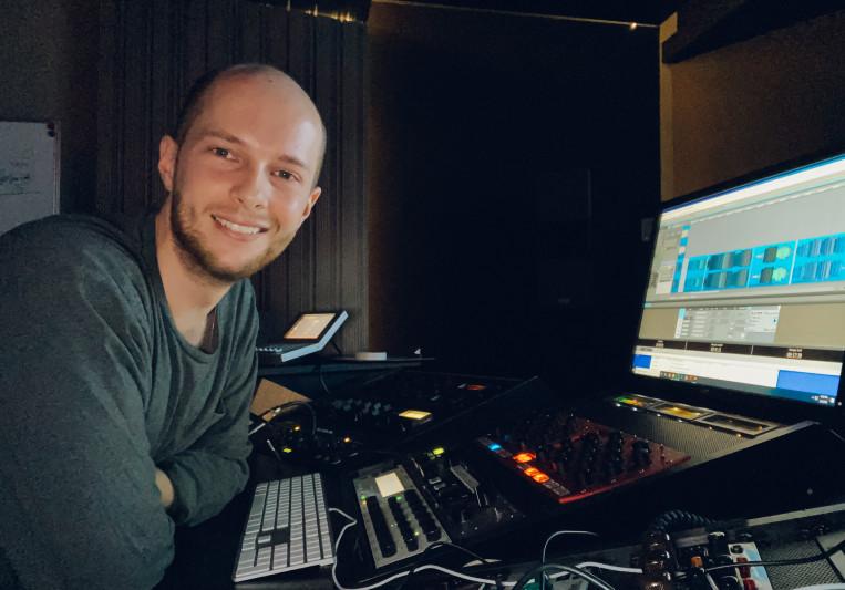 Alexander Wright on SoundBetter