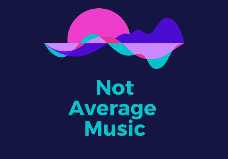 NotAverage on SoundBetter