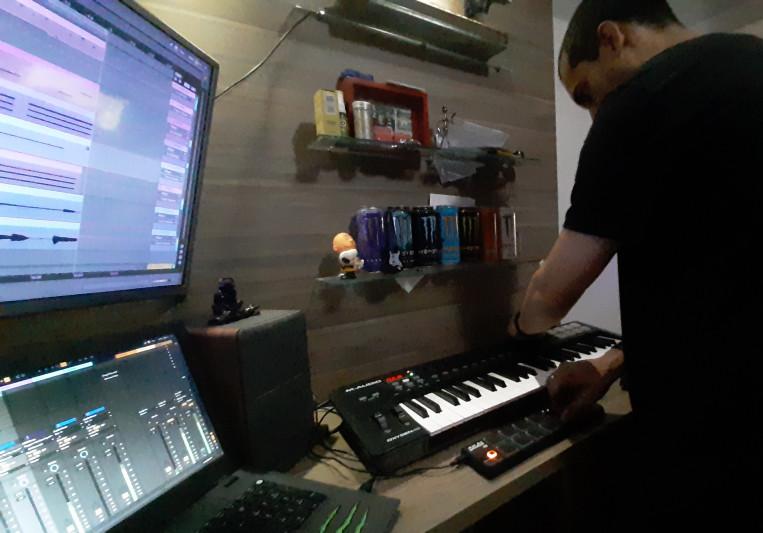 Projeto Primata on SoundBetter