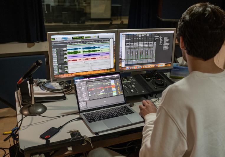 Patrick Middleton on SoundBetter