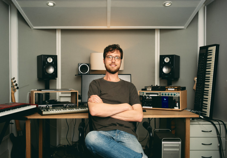 Matthew Hadley on SoundBetter
