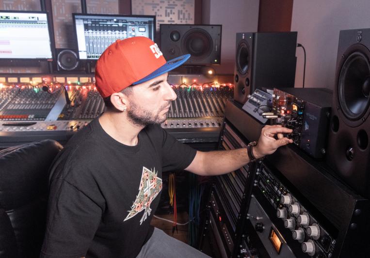 Diogo Ferreira on SoundBetter