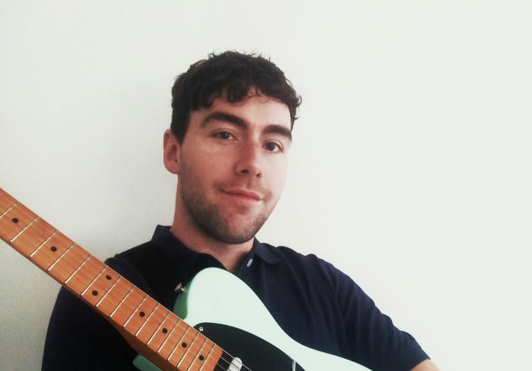 Tom Warburton on SoundBetter