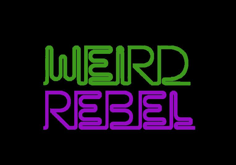 WeirdRebel on SoundBetter