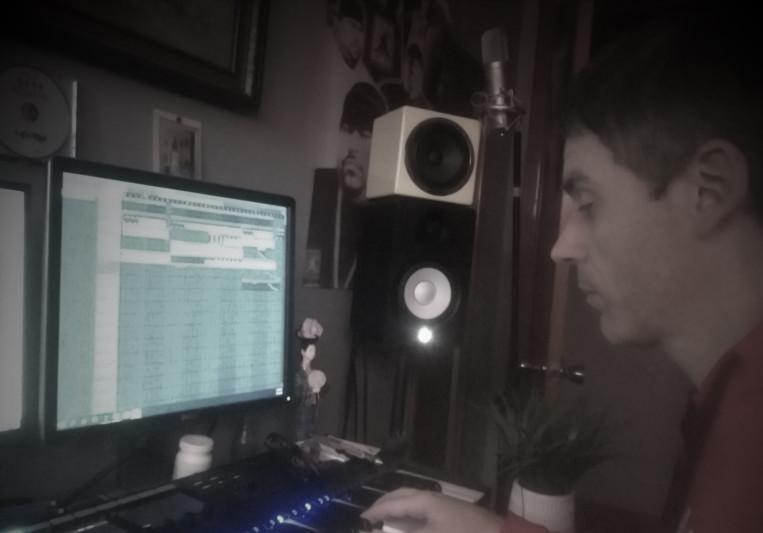 Ace Adams on SoundBetter