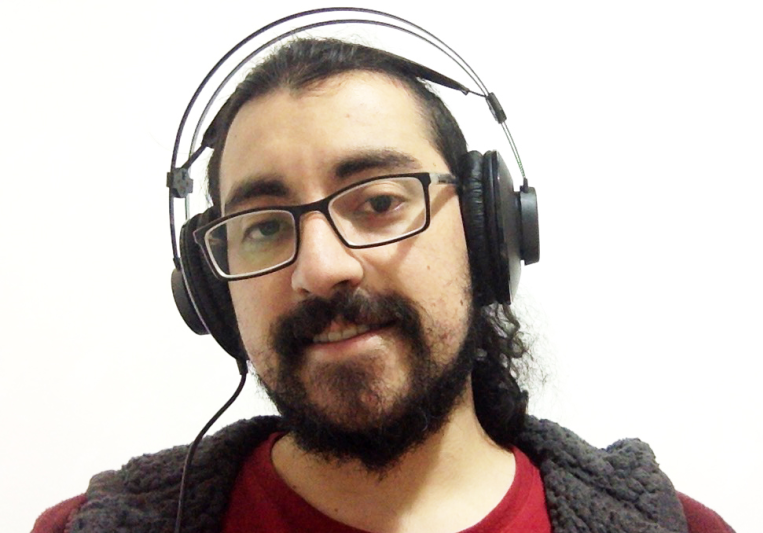 Pedro Cordero Tapia on SoundBetter