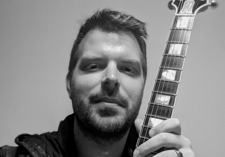 Apostolos Stamatopoulos on SoundBetter