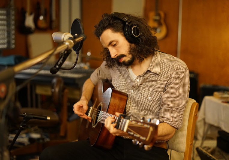 Lawrence Menard on SoundBetter