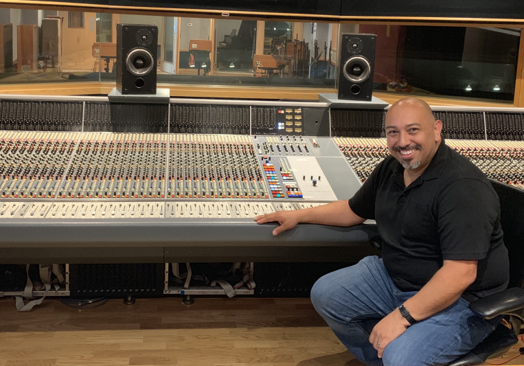 Kingdom Come Studios on SoundBetter