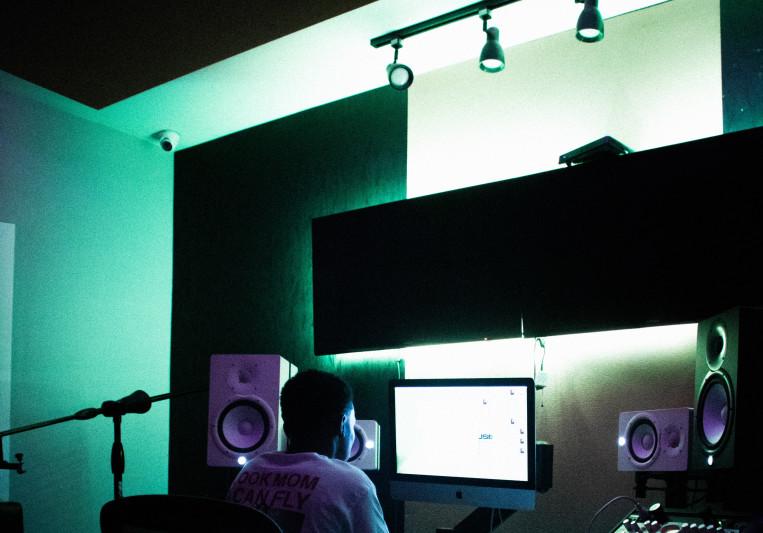 LotusKey on SoundBetter