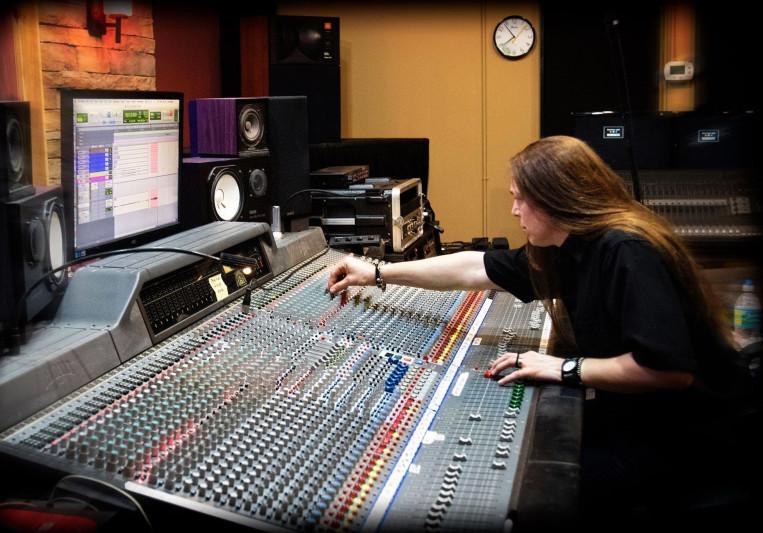 Sean Shannon on SoundBetter