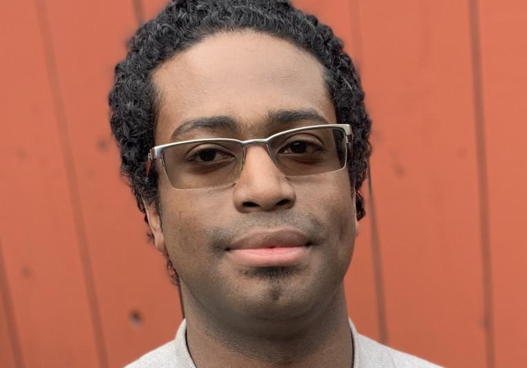 Baraka Jones on SoundBetter