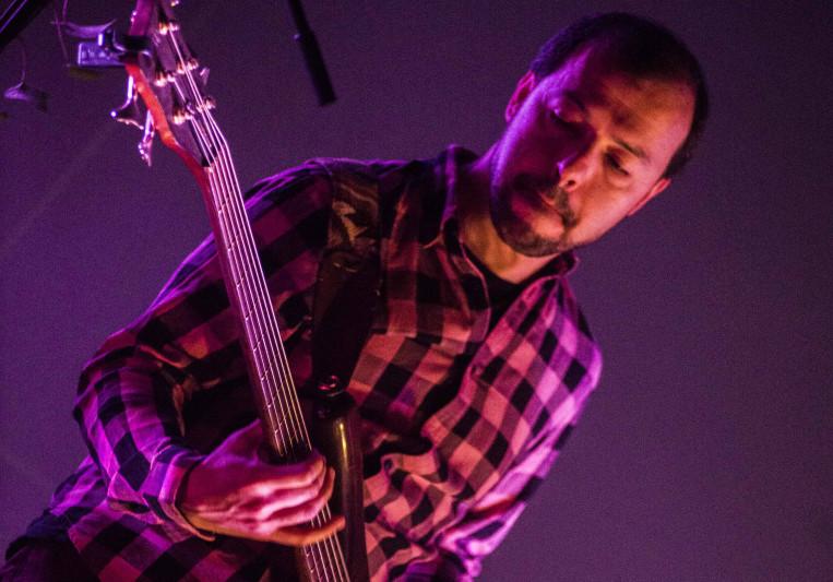 Antonio León on SoundBetter