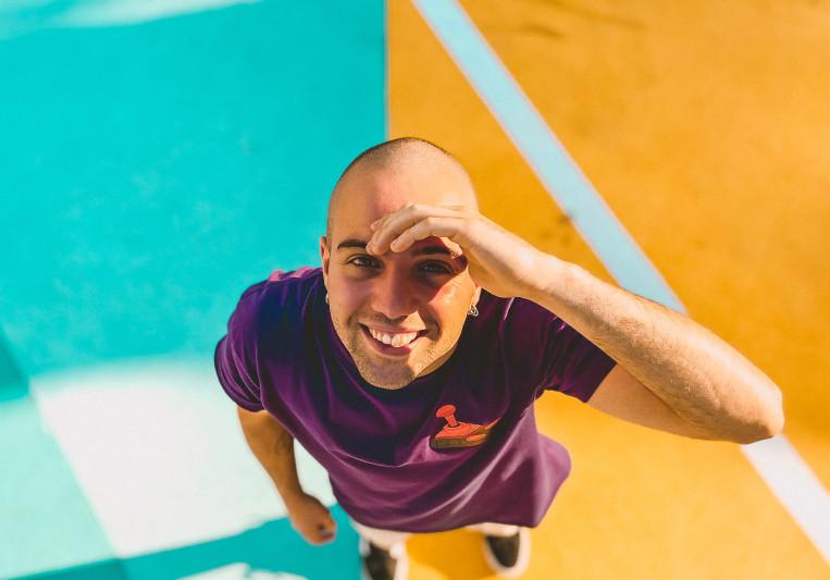 Arnau Moreno a.k.a EMLAN on SoundBetter