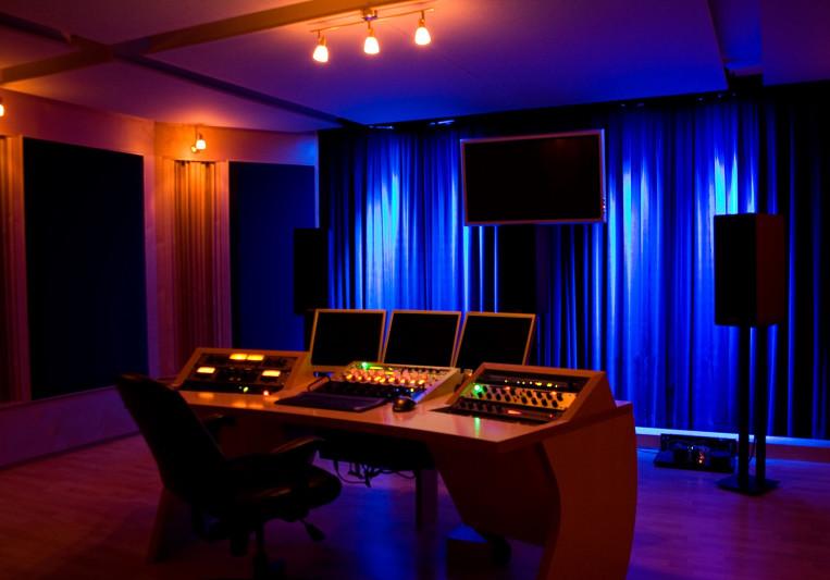 Master/Mix Production on SoundBetter