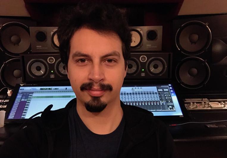 Cesar G on SoundBetter