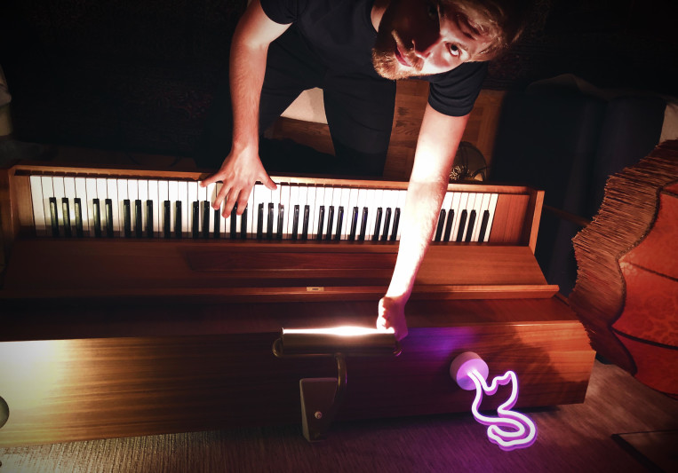 William Benckert on SoundBetter