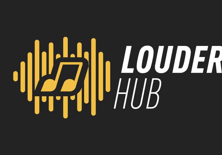 Louder Hub on SoundBetter