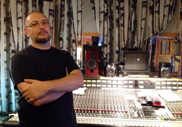 Will Kennedy on SoundBetter