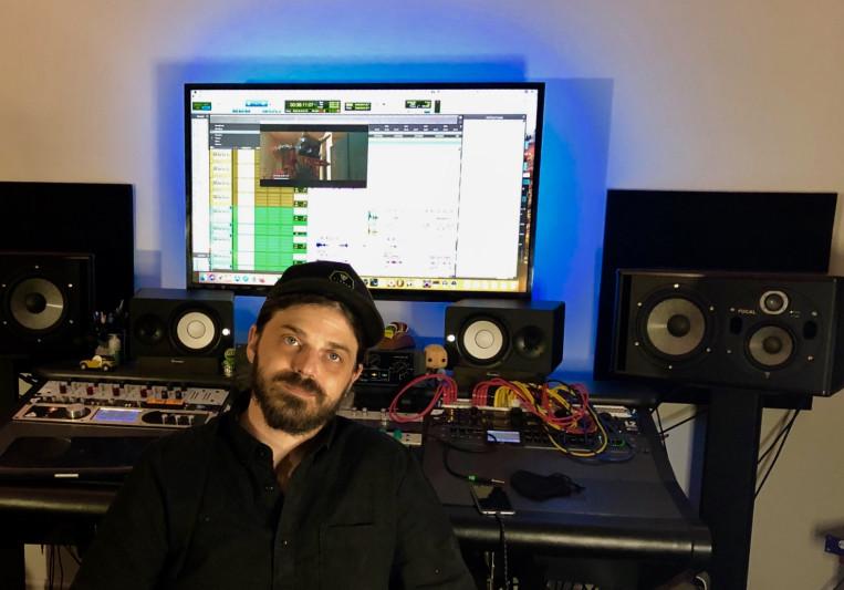 Matthew Erlichman on SoundBetter