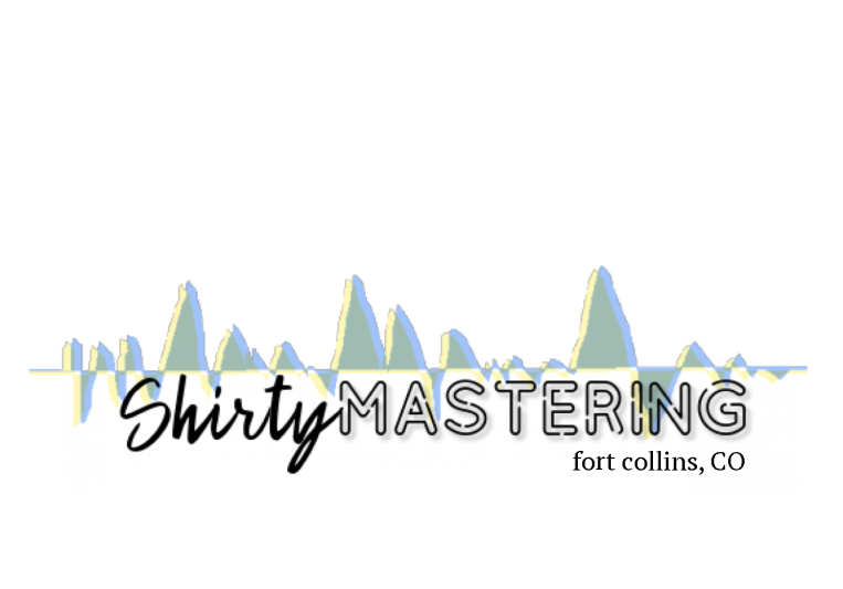 Shirty Mastering on SoundBetter