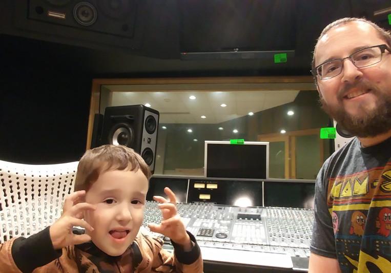 Steve Sullivan on SoundBetter