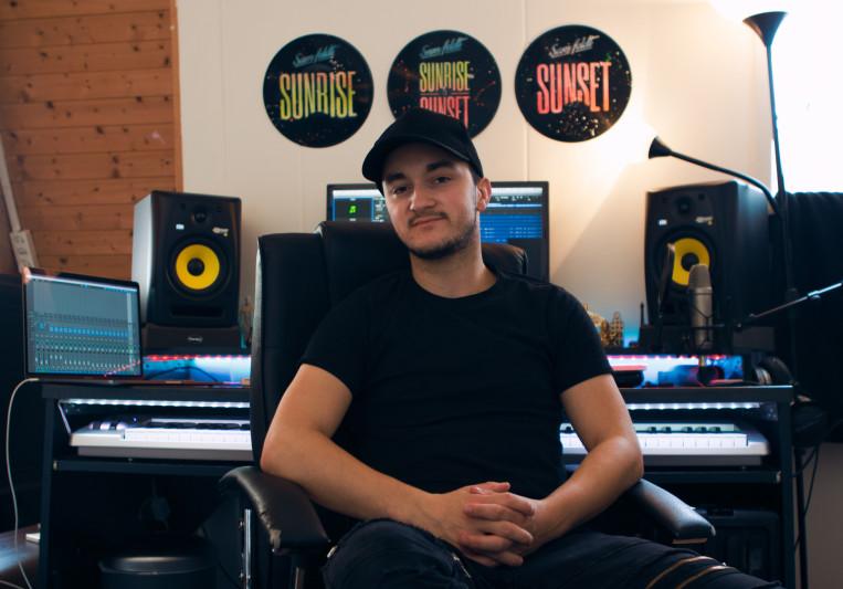 Tariq Pijning on SoundBetter
