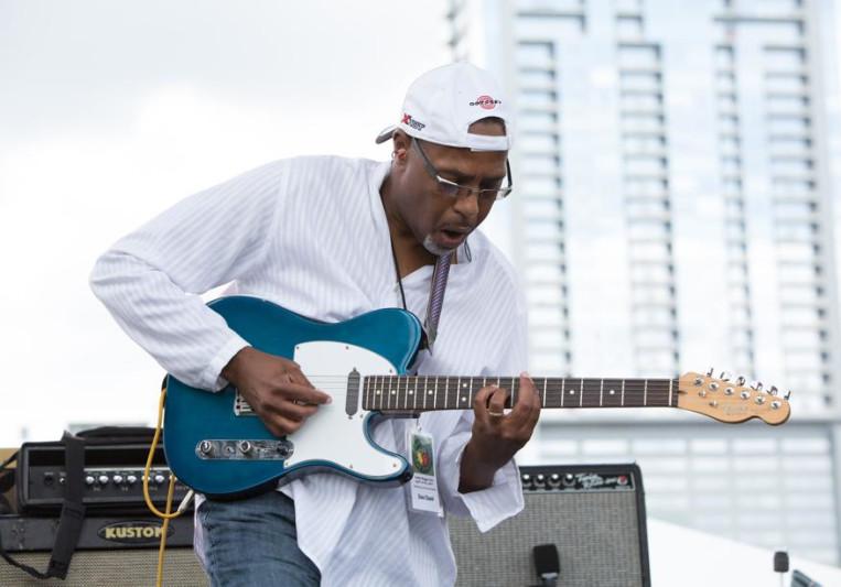 Mike Franklin on SoundBetter