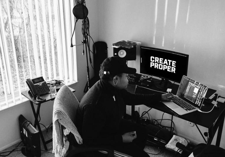 Jaye Prime on SoundBetter