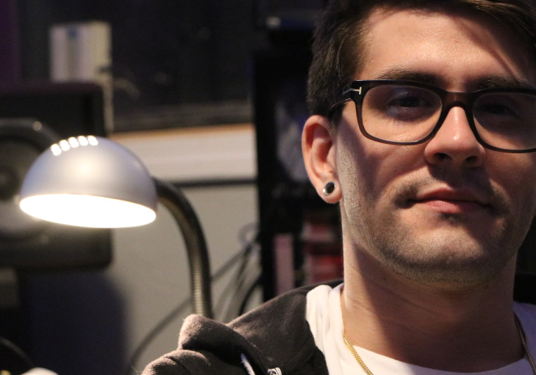 Nick Tello on SoundBetter