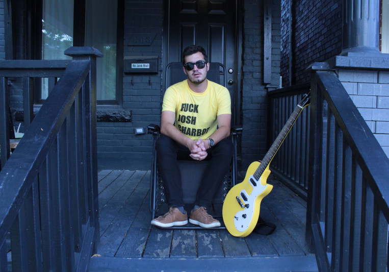 Josh Charbot on SoundBetter