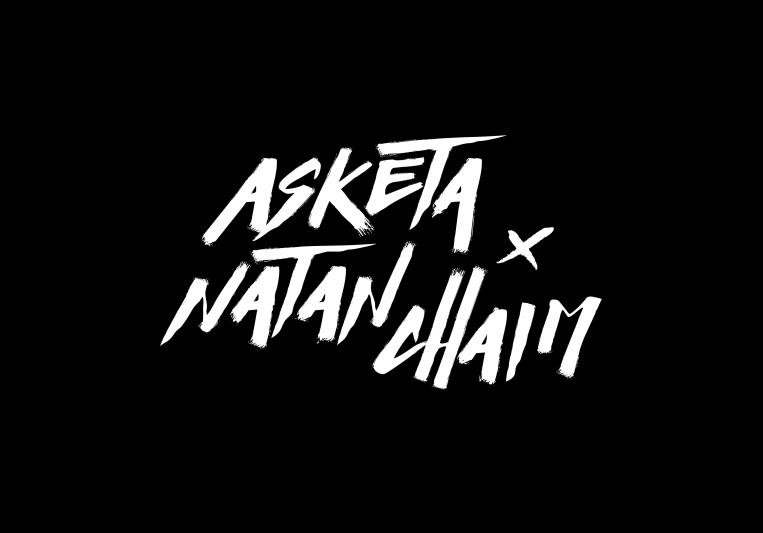 Asketa & Natan Chaim on SoundBetter