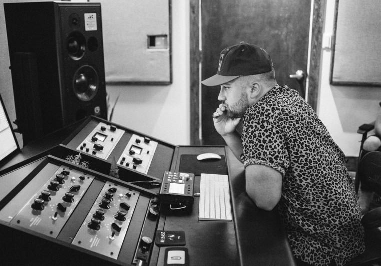 John Strandell on SoundBetter