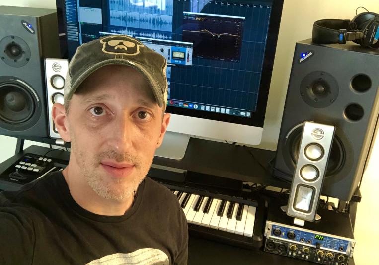 Ian Soelins on SoundBetter