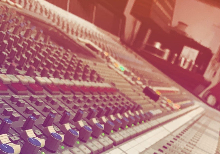 A.B Mixing on SoundBetter