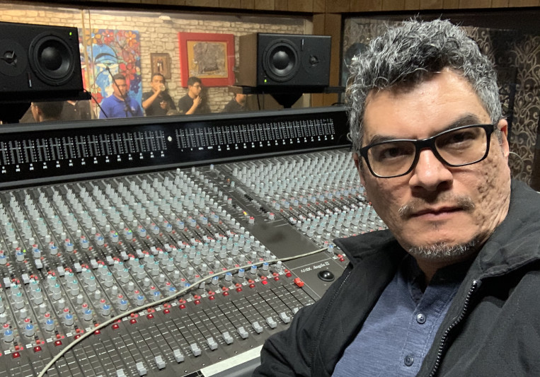 Luzazul Estudio on SoundBetter