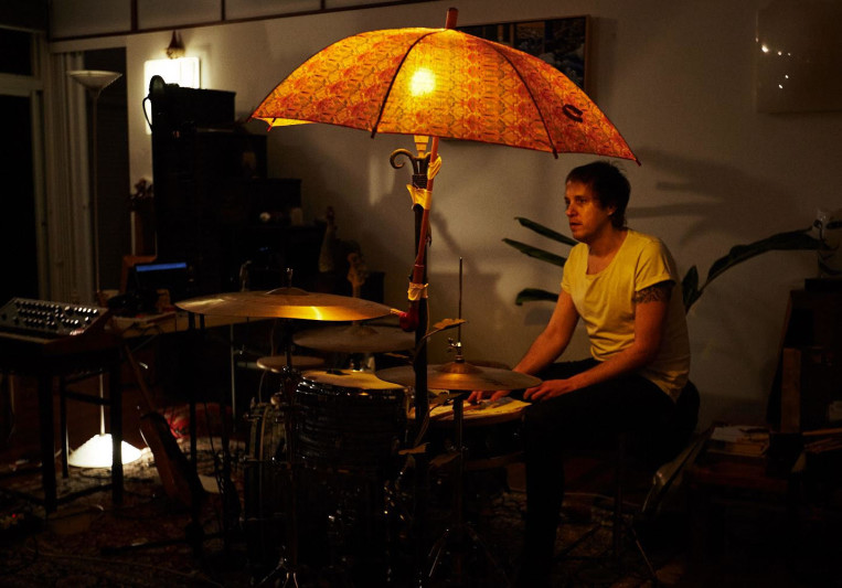 Alex Markwell Music on SoundBetter